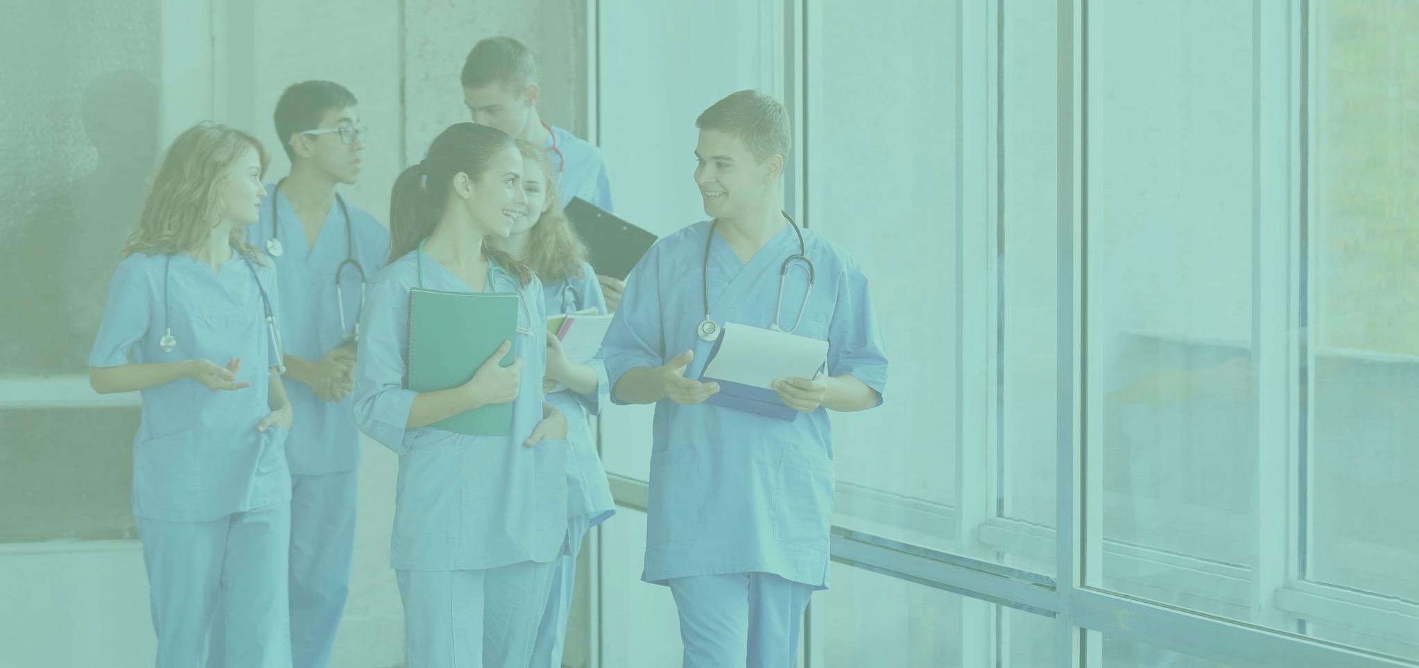 Berechne deine Chancen auf einen Medizinstudienplatz - für jede der 36 Unis